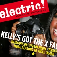 Virgin - electric! Ezine