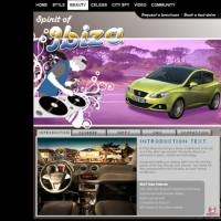 Seat Ibiza - Spirit of Ibiza