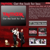 TK Maxx - Get the look for less